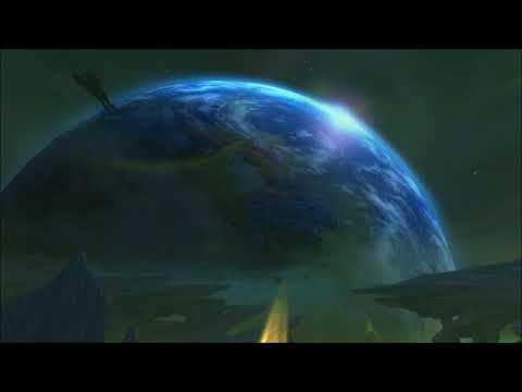 WoW Patch 7.3: Shadows of Argus Music - Krokuun