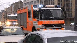 lschzug elw b dienst bf frankfurt blw 2
