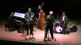 Chanson de Maxence, performed by the Tom Artwick Quintet