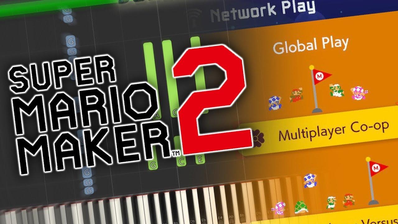 Watch Super Mario Maker 2: Endless Super Expert #10: 3 Skip FOR THE