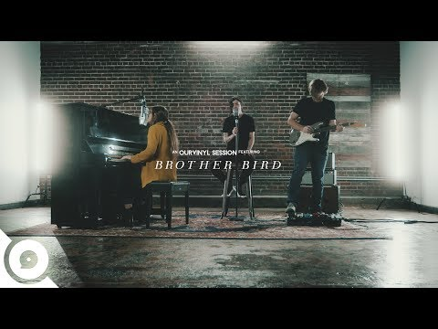 Brother Bird - Cloudy Collection   OurVinyl Sessions