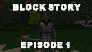 Block Story S2 Ep 1: The Update is Here!