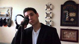 To Where You Are (Josh Groban) cover- Kevin Romero