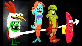 скачать игру ловец зомби на компьютер - фото 7