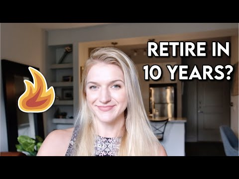 What Is The FIRE Movement? | Financial Independence Retire Early