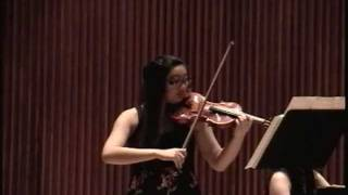 Pavane for Dead Princess - Maurice Ravel  ( Violin )