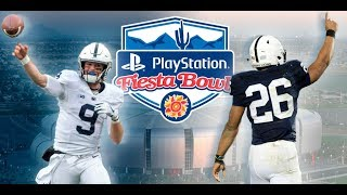 2017 Penn State Football Season Mini-Movie