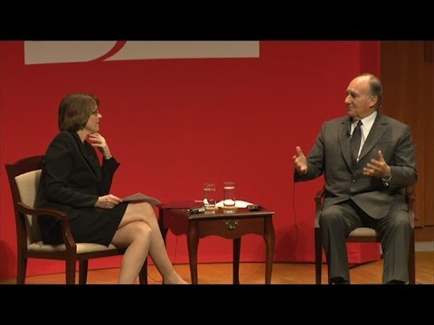 FULL EVENT VIDEO: His Highness the Aga Khan's visit to Brown University to deliver the Ogden Lecture