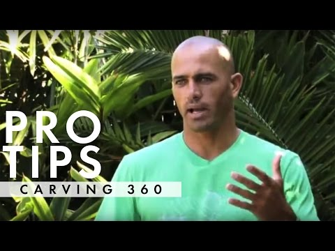 How to do a Carving 360 with Kelly Slater