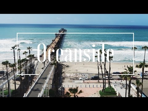 A Weekend in Oceanside | Life As Jamo