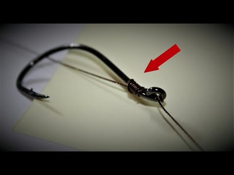 The  EASIEST And BEST  Way To Tie 7 Strand Wire ( King Duster)