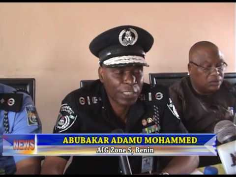 Image result for Police. Adamu Mohammed