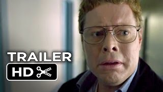 Cruel & Unusual Official Movie Trailer #1 (2014) - David Richmond-Peck Mystery Movie HD