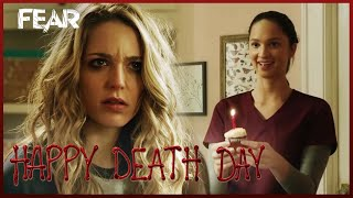 The Poisoned Cup Cake | Happy Death Day