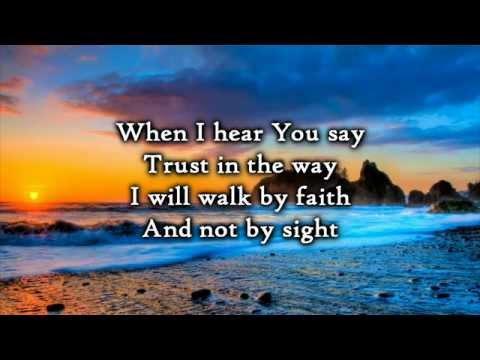 Ben Cantelon - Guardian (Lyrics)