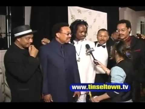 EWF Tinsel town interview