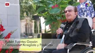 Rubén fuentes el creador del mariachi moderno