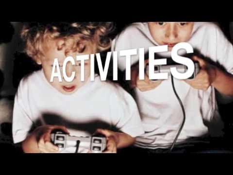 Creative Assignment: Media Life Movie Trailer 2012