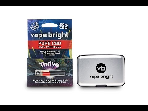 Best CBD Vape Cartridge of 2019: Complete Reviews With