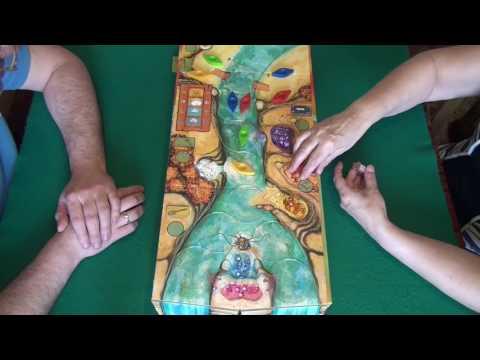 Играем в настольную игру «МОНОПОЛИЯ. ИГРА ПРЕСТОЛОВ» // Lets Play MONOPOLY. GAME OF THRONES