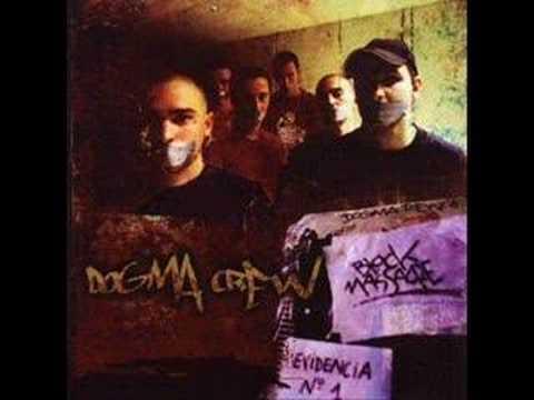Dogma Crew - Antiheroes
