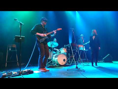 Morgan James Copenhagen 27-11-2017 Baby I love you (Aretha Franklin)