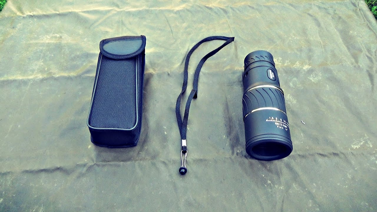 Archeer 16x52 monocular test and review is it worth to buy