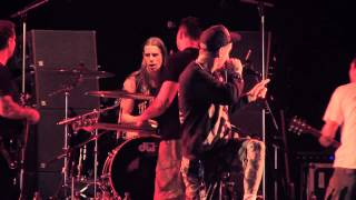 �������� ���� H2O live at Hellfest 2012 ������