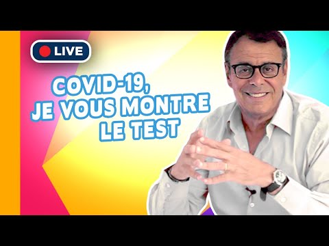 ��▶ Comment fonctionne le test sérologique du Covid-19 ?