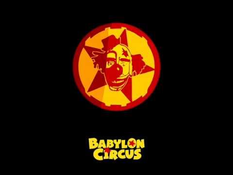 Babylon Circus - L'armée - 1996