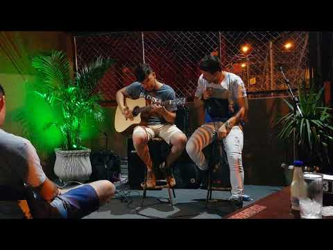 Por um minuto - Bruno e Marrone - Danilo Campos + Paulo Soares (Paulo & Nathan)
