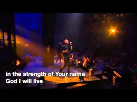 Chris Tomlin   Don't Ever Stop  Passion 2014
