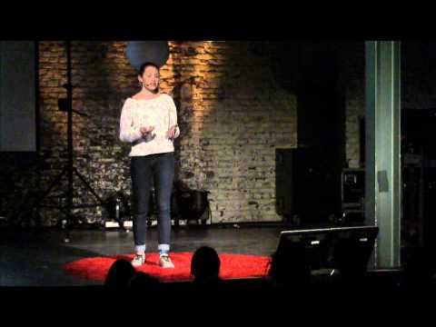 Continuing the act of kindness | Jacqueline de Loos | TEDxYouth@Maastricht