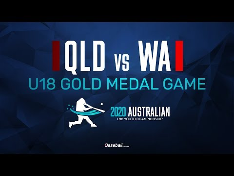 Download #AYC2020 U18 Gold Medal Game | Queensland vs. Western Australia