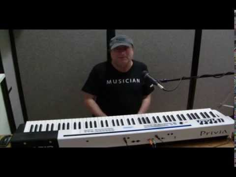 Digital Piano Terminology for Idiots (an intro to the jargon of keyboards)