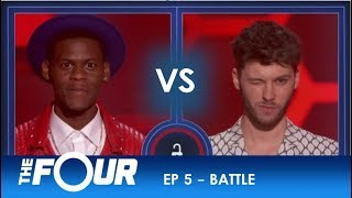 ronnie smith vs james graham the first real challenge to the brit s2e5 the four