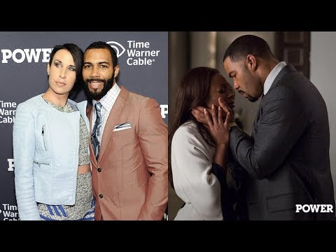 The REAL Reason Black Women are Mad at Omari Hardwick