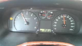 Hyundai Sonata 2.7mt 0-100