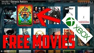 How To Watch ***Free*** Movies On XBOX One