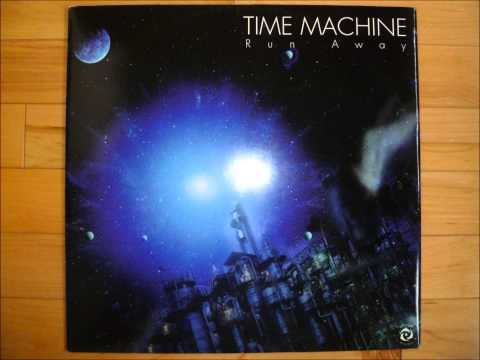 run time machine