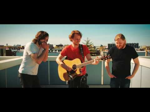 The End of America Cover The Eagles -