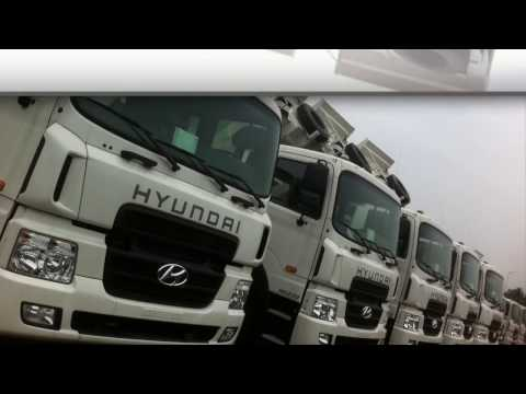Xe ben Hyundai 15 tan 15T,hyundai HD270 ben 15 tan,xe ben tu do hyundai 15tan