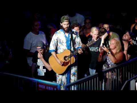 Jared Leto - Jones Beach Theater - The Kill Acoustic Live July 22 2017
