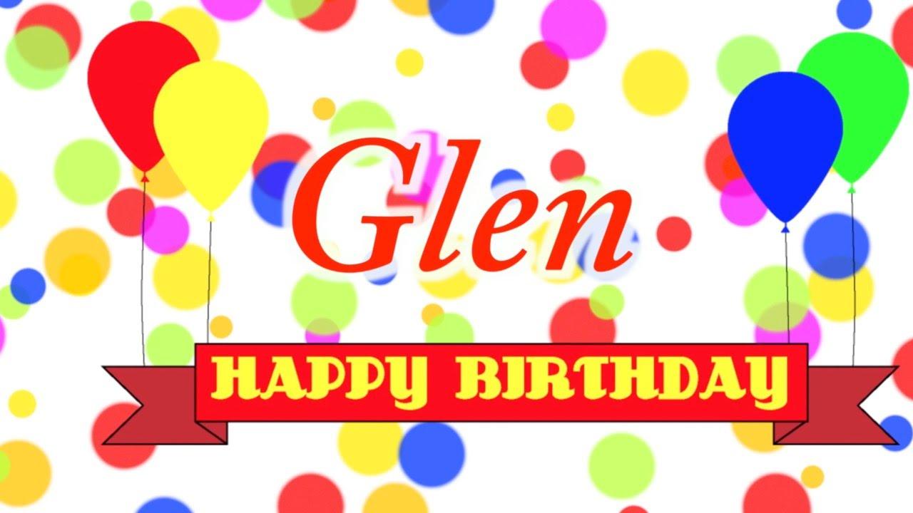 Happy Birthday Darren Cake