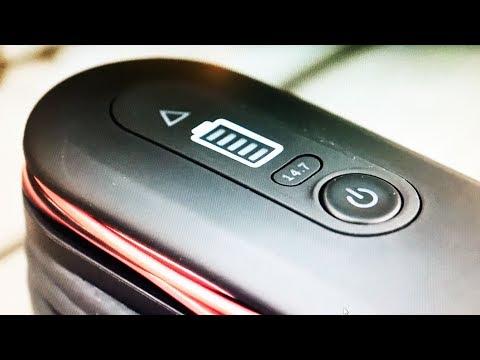 KaaraTV testaa DEFA SmartCharge -akkulaturit