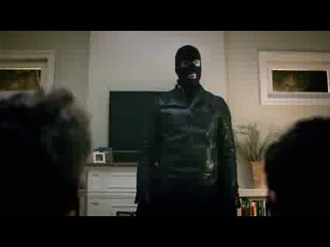 Hostages Trailer CBS 2013