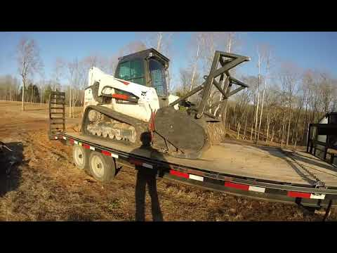 Things to know for a Forestry Mulching Business