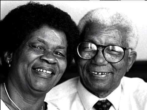 Freedom Day Struggle Heroes: Walter Sisulu