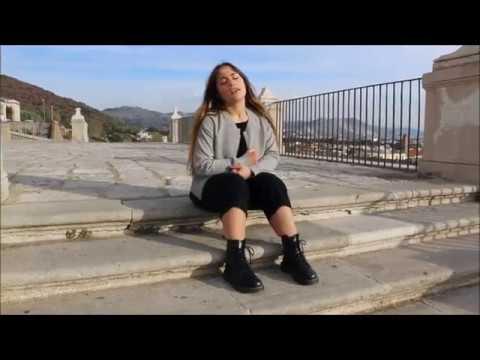 Scelgo ancora te - Giorgia (Cover Ilaria Marzello)
