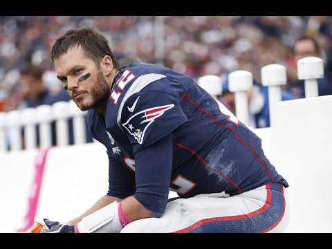 Tom Brady || Glorious ft. Skylar Grey || NFL Highlights ᴴᴰ